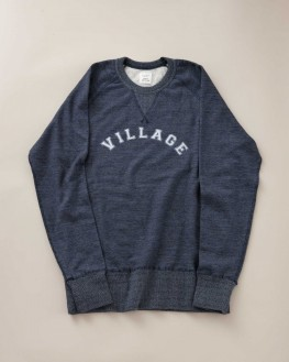 SWEATSHIRT VILLAGE MARINE